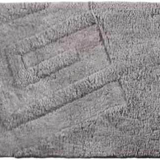 Γκρι Βαμβακερό Πατάκι Μπάνιου Guy Laroche Trivia Titanium