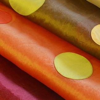 Κουρτίνες με Μοντέρνα Χρώματα