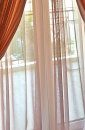 Ρομαντικές Κουρτίνες Κρεβατοκάμαρας - Πάσχος