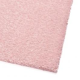 Ροζ Αντιαλλεργικό Χαλί Colore Colori