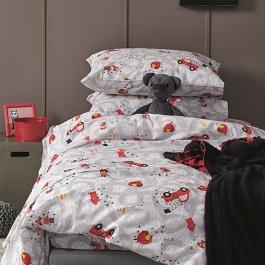 Σεντόνια για Παιδικό Κρεβάτι