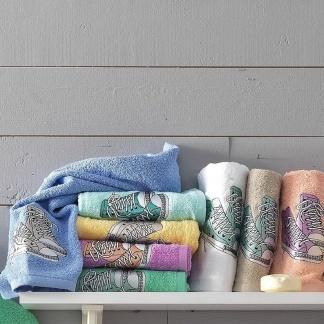 Παιδικές Πετσέτες με Σχέδια