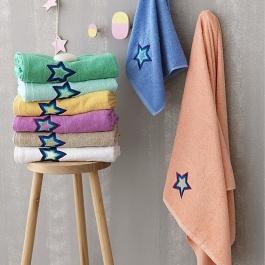 Παιδικές Πετσέτες με Αστέρια