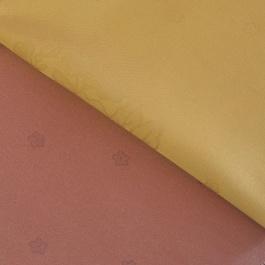 Μονόχρωμα Υφάσματα Κουρτίνας Πάσχος