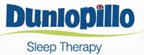 Dunlopillo λογότυπο (logo)
