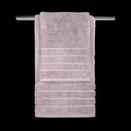 Βαμβακερές Πετσέτες Guy Laroche Λιλά - Mezzo Amethyst