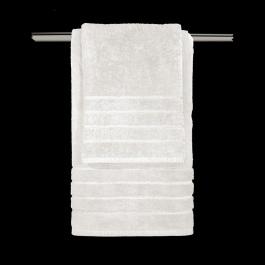 Επώνυμες Πετσέτες Μπάνιου Ιβουάρ - Guy Laroche Mezzo Cream