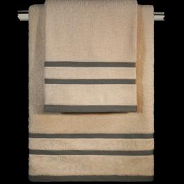 Βαμβακερές Πετσέτες Guy Laroche με Έκπτωση 50%