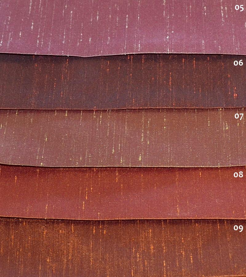 Υφάσματα για Κουρτίνες Ρόμαν σε Μεγάλη Ποικιλία Υφών και Χρωμάτων