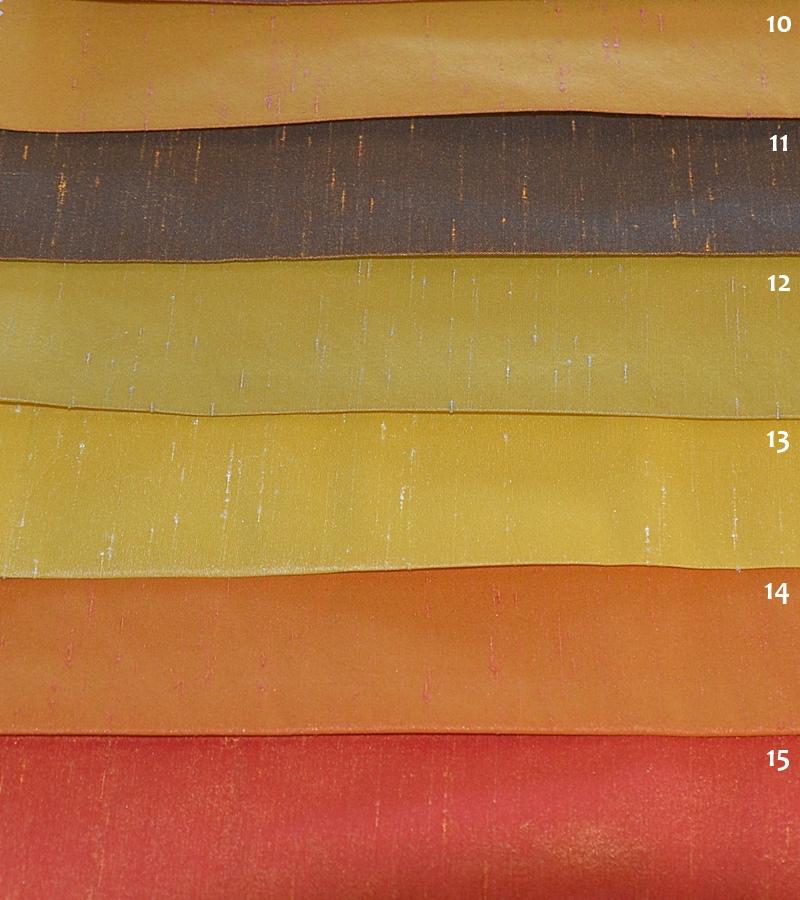 Vintage Μονόχρωμο Ύφασμα Συνθετικό Μετάξι Αδιάφανο - Κουρτίνες, Ρόμαν, Διακόσμηση