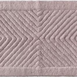 Βαμβακερό Πατάκι Μπάνιου Guy Laroche Mozaik Pudra