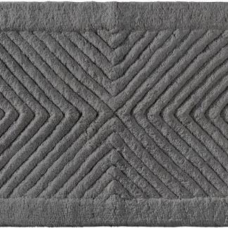 Γκρι Χαλάκι Μπάνιου Guy Laroche Mozaik Titanium