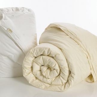Βαμβακερό Πάπλωμα Με Πούπουλο Χήνας Palamaiki